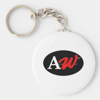 aw key keychain