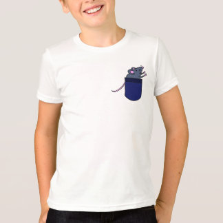 AW- Mouse in a Pocket Shirt