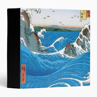 Awa Province Vinyl Binders