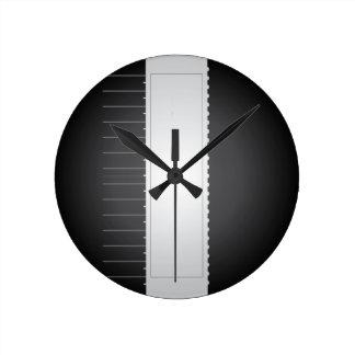 AWACS Radome Clock
