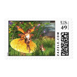awaiting autumn postage