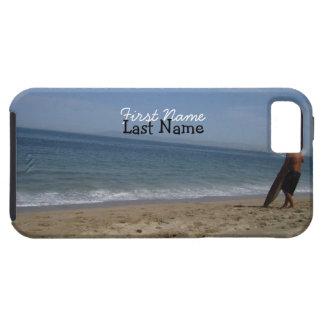 Awaiting the Next Wave; Customizable iPhone SE/5/5s Case