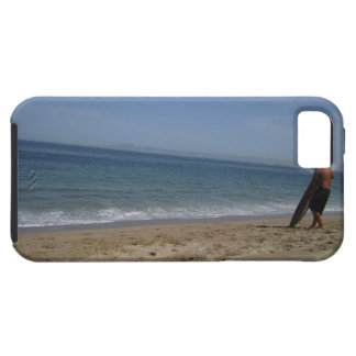 Awaiting the Next Wave iPhone SE/5/5s Case