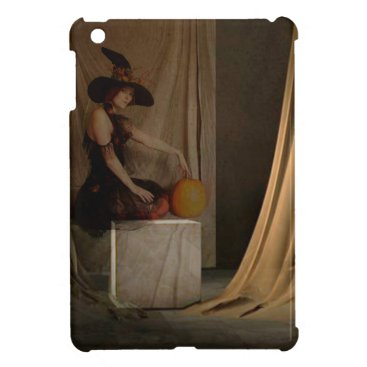 AWAITING THE WITCHING HOUR CASE FOR THE iPad MINI