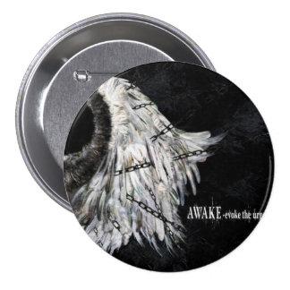 Awake evoca el impulso pins