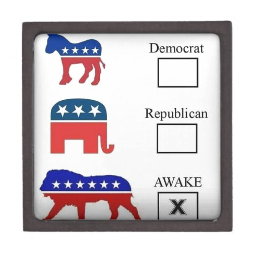 AWAKE PREMIUM KEEPSAKE BOXES