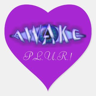 AWAKE Stickers 4