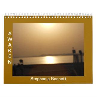 Awaken Calendar