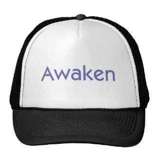 Awaken Trucker Hat