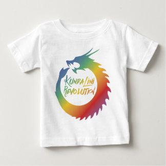 Awaken the Flame: Kundalini Revolution Infant T-shirt