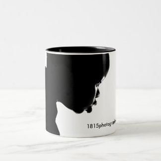 Awaken Two-Tone Coffee Mug