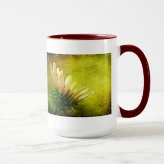 Awakening Floral Mug by Lois Bryan