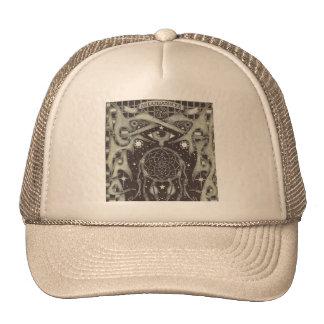 awakening from the dream, via the ugly truth trucker hat