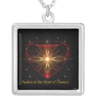 Awakening Heart Necklace