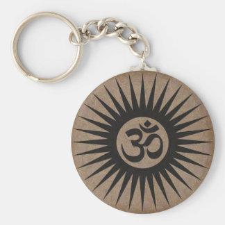 Awakening Keychain