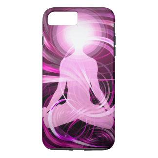 Awakening Light (wink) iPhone 7 Plus Case