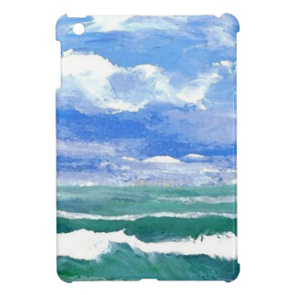 Awakening Ocean Art Gifts CricketDiane Sea Waves iPad Mini Covers