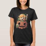Awakening Pumpkin T-Shirt