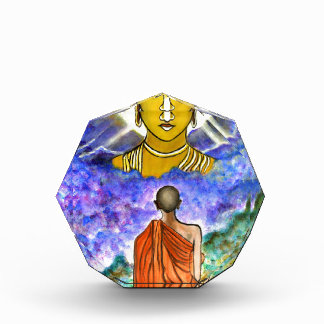 Awakening the Buddha within Award