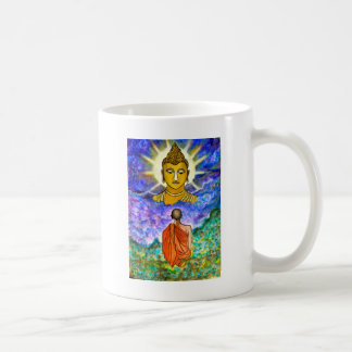 Awakening the Buddha within Coffee Mug