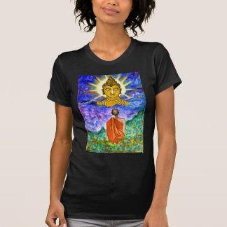 Awakening the Buddha within T-Shirt