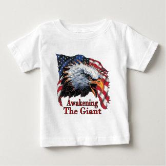 Awakening The Giant Baby T-Shirt