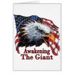 Awakening The Giant Cards