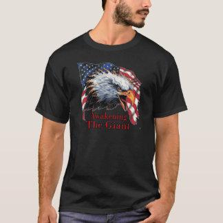 Awakening The Giant T-Shirt