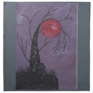 Awakening Tree Napkin