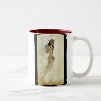Awalt Sun Goddess Mug