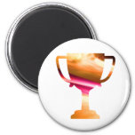 Award Design Factory - Inspire Excellence 2 Inch Round Magnet