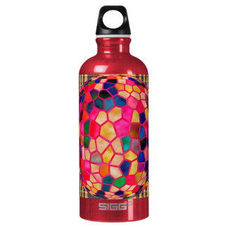 Award Design Factory - Inspire Excellence Aluminum Water Bottle