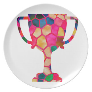 Award Design Factory - Inspire Excellence Plate