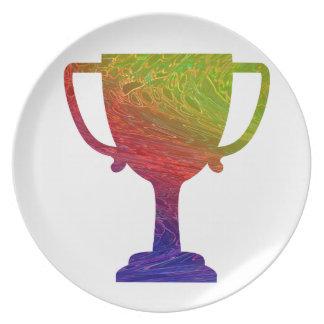 Award Design Factory - Inspire Excellence Plates