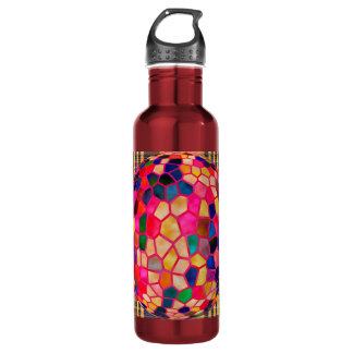 Award Design Factory - Inspire Excellence Stainless Steel Water Bottle