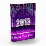 Award Happy New Year