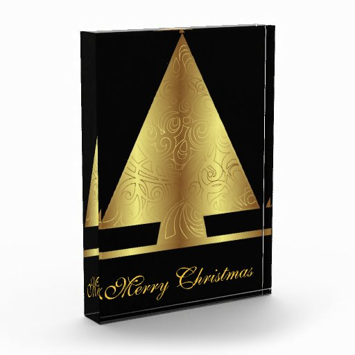 Award Merry Christmas