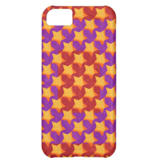 Award Reward Excellence : GoldStar Constellation Cover For iPhone 5C