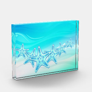 Award Starfish