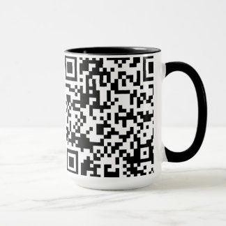 Award winner mug