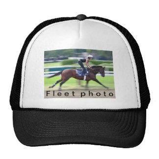 "Award Winning Photo ""Speedball"" Trucker Hat"