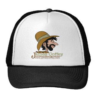 Award-Winning s Artist James Coffey Trucker Hat