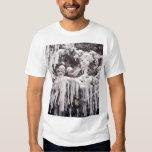 Award Winning TRed-legged Kittiwake T Shirt