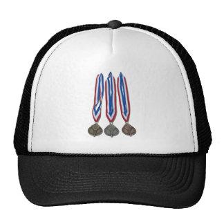 AwardRibbons122410 Trucker Hat