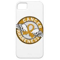 Awareness 14 Appendix Cancer iPhone SE/5/5s Case