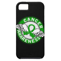 Awareness 14 Bile Duct Cancer iPhone SE/5/5s Case