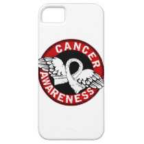 Awareness 14 Bone Cancer iPhone SE/5/5s Case