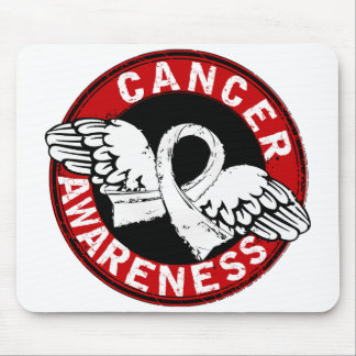 Awareness 14 Bone Cancer Mousepads