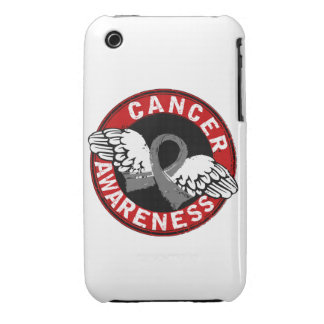 Awareness 14 Brain Cancer iPhone 3 Cover