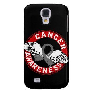 Awareness 14 Brain Cancer Samsung Galaxy S4 Cases